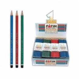 Fatih Mercanlı Kurşun Kalem 144 Adet (1 Paket, 12 Düzine) Fiyatı ve Özellikleri - GittiGidiyor