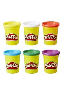 Play-Doh Oyun Hamuru