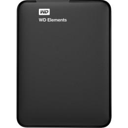 """WD 2TB USB 3.0 2.5"""" Taşınabilir Disk"""